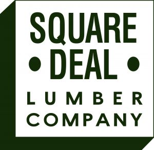 Thank you Square Deal Lumber for being a sponsor of our Benefit Breakfast 2019