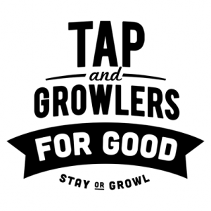 Growlers for Good