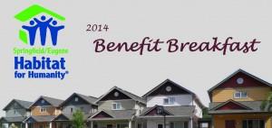 2014 Breakfast Banner