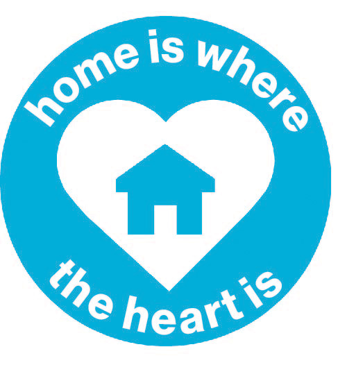 Home is Where the Heart is..Habitat for Humanity of Central lane